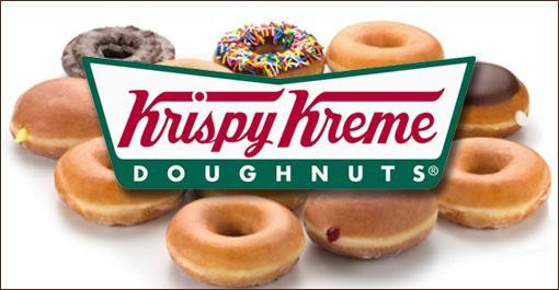 Krispy Kreme is known for its wide variety of donuts, but Perez appreciates its flexibility as an employer.