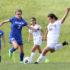 JV girls soccer beats Spotswood 9-0 with mercy rule