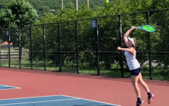 Girls tennis falls to Massaponax in Regional Quarterfinal
