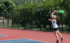 Girls tennis concludes season with regional finals for singles and doubles