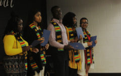 BSU hosts annual banquet to finish off the year