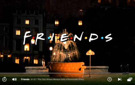 8 reasons why Friends is a must watch comedy
