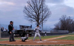 Perkins continues baseball season with travel