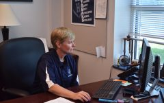 New principal Melissa Hensley values student voice