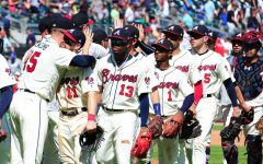 The Atlanta Braves are a force to be reckoned with despite young roster