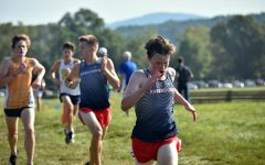 Cross country opens season with Great Meadows Invitational