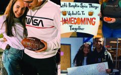 Five ways to ask a date to homecoming