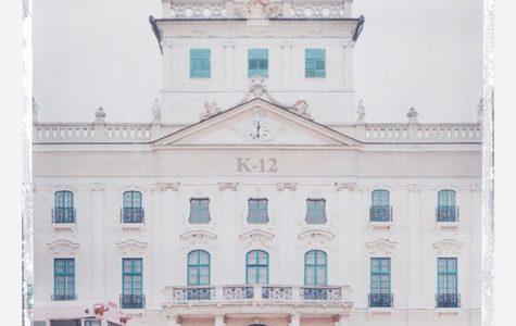Martinez covers social issues in second studio album K-12