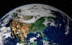 Interesting facts about the Earth