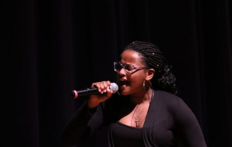 New talents emerge at BSU talent show