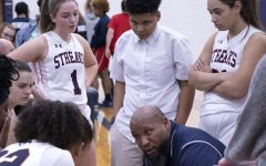 Girls varsity basketball coach has history of basketball in early career