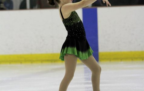 Figure skating is a sport everyone should try