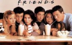 'Friends' is the best show of all time