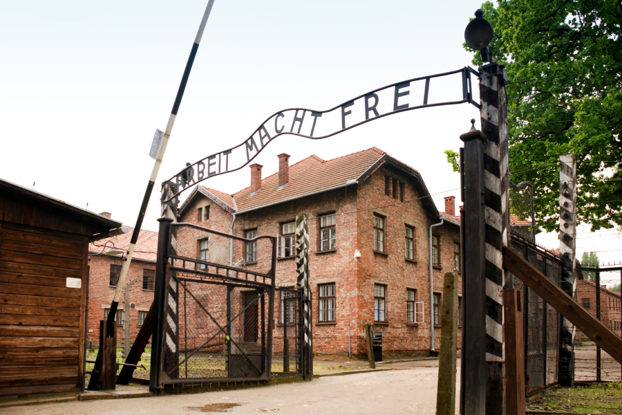 75th anniversary of Auschwitz liberation holds importance to Jenkins