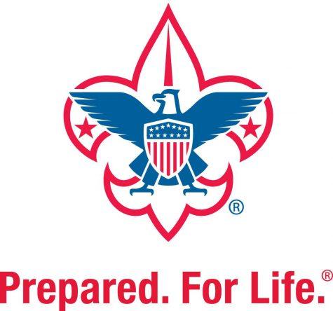 Lewis continues Boy Scouts through online classes