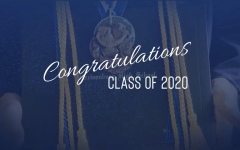 Graduation video ceremony for Class of 2020 released