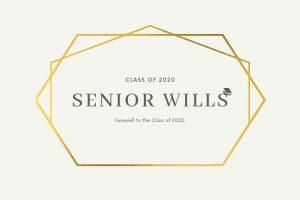 Senior Wills