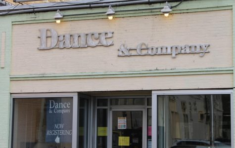 Dance & Company is a local dance studio for dancers of all ages. Though the coronavirus pandemic is still present, Dance & Company is still taking safety precautions and inviting their dancers back.
