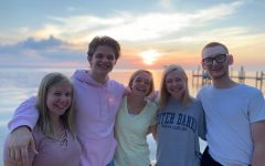 Freshman Annie Poirot went to the Outer Banks with her family over summer break from June 28th to July 5th.  According to Poirot, her trip was super fun, but she does have a favorite part.