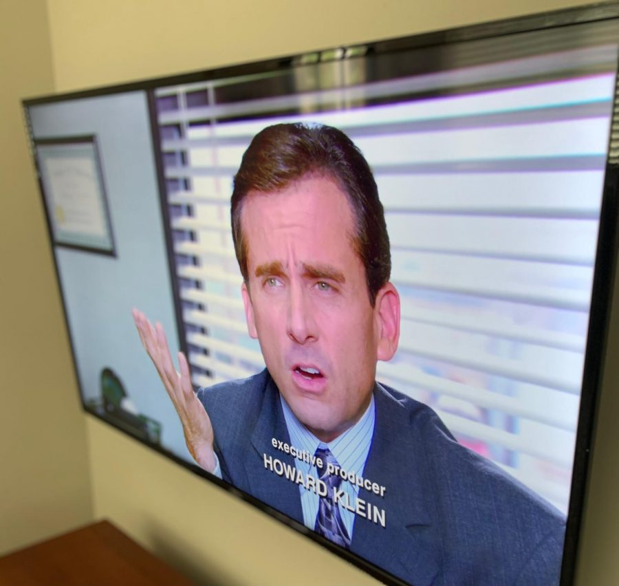 The office is the most popular show on Netflix despite the fact that it has nine seasons and 201 episodes.