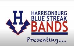 Onward Blue Streak Band