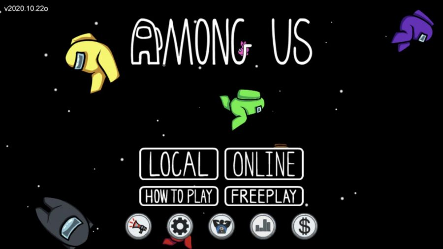 Among Us Becomes Popular Video Game During Quarantine Hhs Media