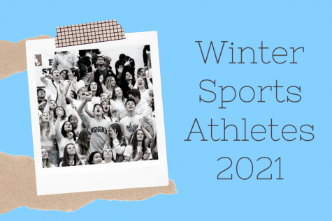 Winter Sports Athletes