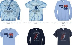 The winning t-shits from the contest are currently on sale, and they will be through Friday, April 30.