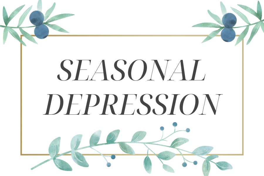 Student and staff experiences with seasonal depression