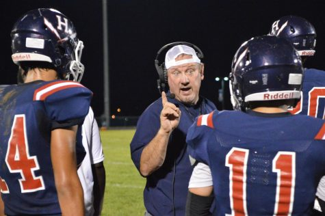 Gillenwater takes over varsity helm